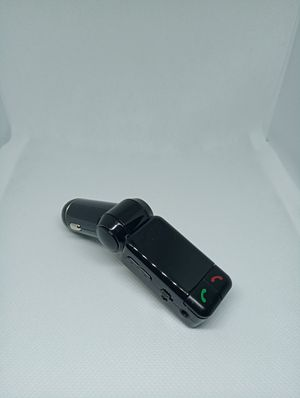 Car bluetooth fm transmitter for Sale in Oklahoma City, OK