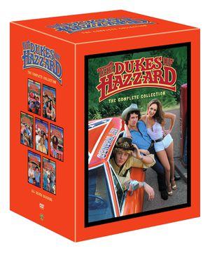 Dukes of Hazzard: The Complete Series (DVD) for Sale in Brandon, FL