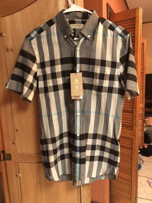 Burberry size small for Sale in El Paso, TX