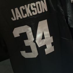 Youth L Raiders Jersey for Sale in Los Angeles,  CA