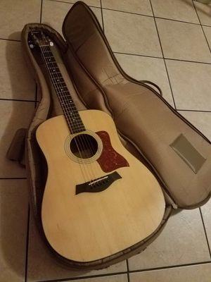 Taylor Guitar Electric Acustic 110e for Sale in Phoenix, AZ