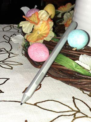 Surface Pen 🖊 Platinum for Sale in Rialto, CA