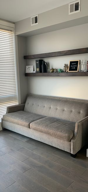 Bloomingdales sinclaire couch for Sale in Washington, DC