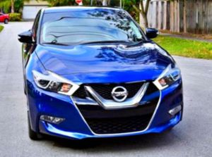 clean exterior _2O15_ Nissan Maxima V6 for Sale in Columbia, TN