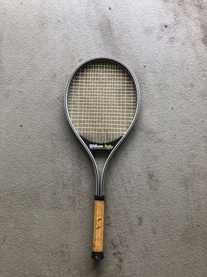 Tennis racket for Sale in Libertyville, IL