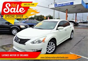 2014 Nissan Altima for Sale in Orlando, FL