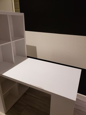 DESK and Shelves for Sale in Gilbert, AZ