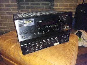 Onkyo house stereo for Sale in Columbus, OH