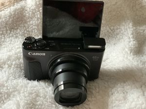 Canon powershot SX730 for Sale in Coram, NY