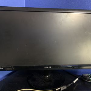 "Asus 24"" Monitor for Sale in Medina, WA"