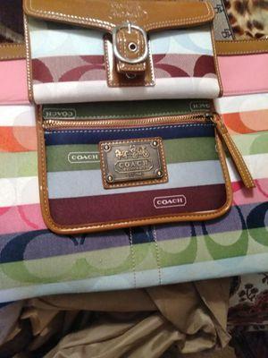 Coach handbag /Purse for Sale in Kent, WA