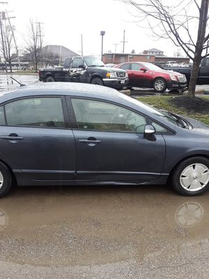 2008 Honda civic hybrid for Sale in Columbus, OH