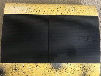 Modded / Jailbroken PS3 *READ DESC* for Sale in Lathrop,  CA