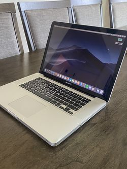 MacBook Pro 2010 for Sale in Spokane Valley,  WA