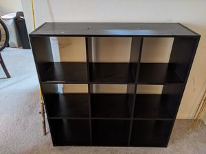 9-cube storage cabinets for Sale in Los Angeles, CA