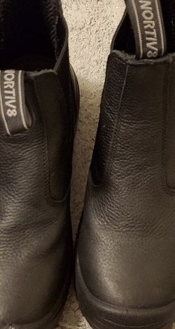 Nortiv 8 - Slip On Work Shoes, Size 9M for Sale in Portland,  OR