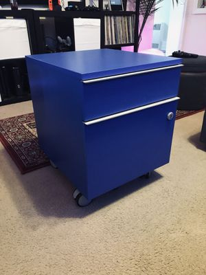 IKEA filing cabinet for Sale in Salt Lake City, UT