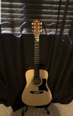 Protocol mag-830 acoustic guitar for Sale in Henderson, NV