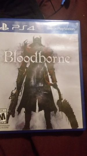 Ps4 game ! for Sale in TEMPLE TERR, FL