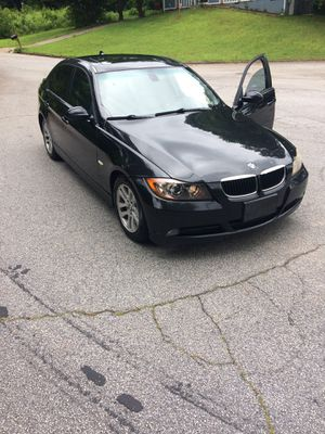 2007 BMW 328i for Sale in Atlanta, GA
