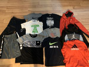 Lot of boys Nike clothing -youth XL- for Sale in Zephyrhills, FL