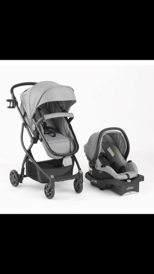 Urbini all in 1 stroller and carriage special for Sale in Fort Pierce, FL
