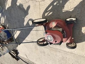 Craftsman lawnmower for Sale in South Gate, CA