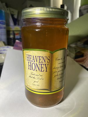 Miel de abeja 22 oz for Sale in Sylmar, CA