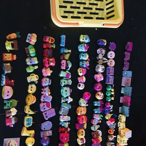 Over 120 Shopkins for Sale in Snohomish, WA