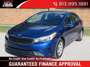 2018 Kia Forte for Sale in Riverview, FL