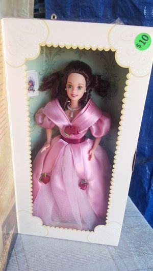 Sweet Valentine Barbie for Sale in Chandler, AZ