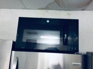 Black microwave for Sale in Fort Lauderdale, FL