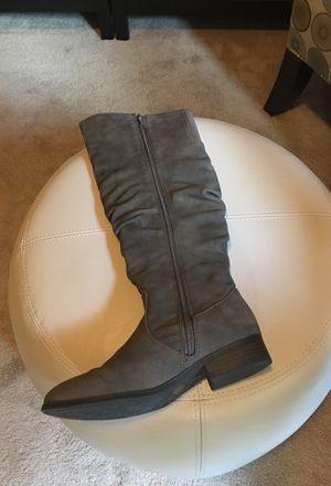 Women boots size# 5 for Sale in Dallas, GA