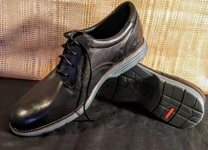 Rockport Black Men's Shoes size 13 for Sale in Greenville, SC