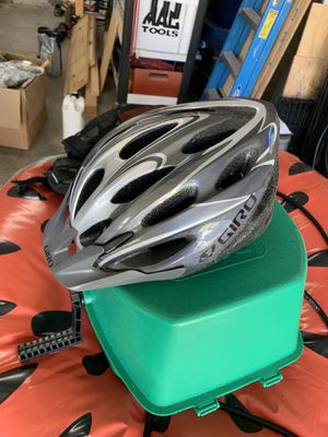 Giro helmet for Sale in Virginia Beach, VA