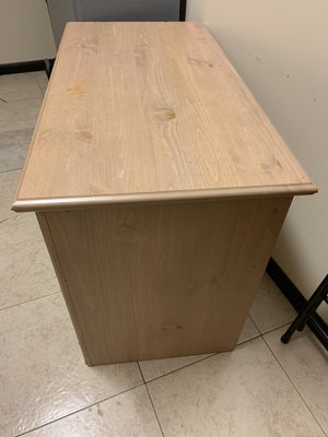 Desk for Sale in Laveen Village, AZ