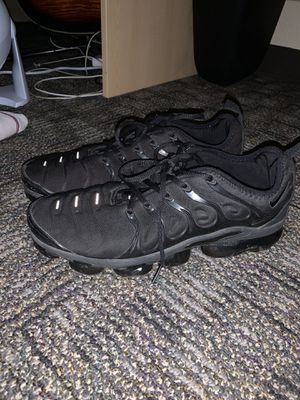 Nike Air VaporMax Plus Men's for Sale in Rocklin, CA