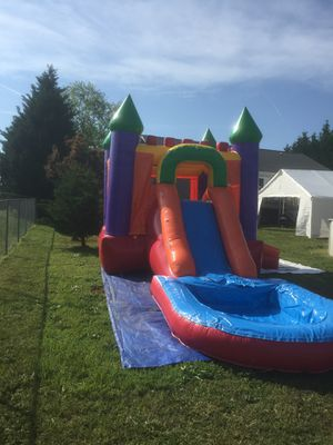 Bounce house grade comercial for Sale in Spartanburg, SC