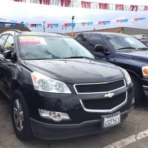 """💥10""""ChevroletTraverse-Fácil De Llevar for Sale in Compton, CA"""