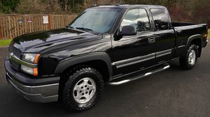 EXCELLENT FAMILY TRUCK CHEVY SILVERADO LT for Sale in Philadelphia, PA