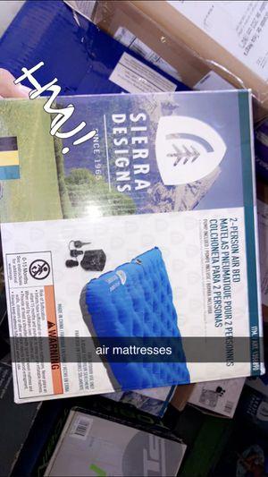 air mattress for Sale in Parlier, CA