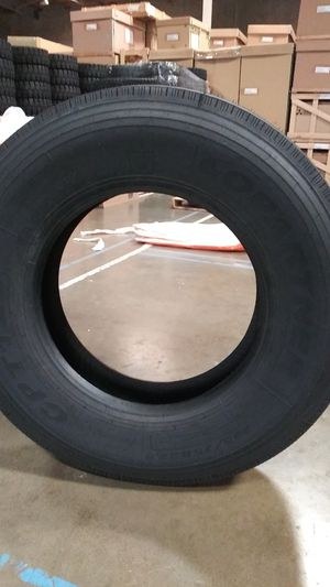 COPARTNER / TRAILER TIRE for Sale in Riverside, CA