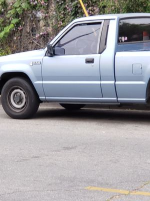 1988 dodge ram50. Was running. Turns over. $1000 for Sale in Los Angeles, CA