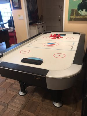 Air hockey table for Sale in Burbank, CA