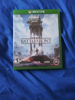 Star Wars Battlefront for Sale in Stanton, CA