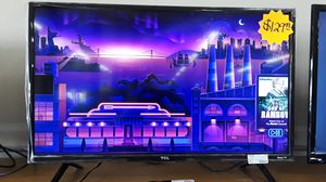 Tcl tv for Sale in Irving, TX