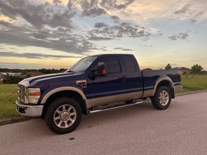 F250 DIÉSEL SÚPER DUTY for Sale in Clermont, FL