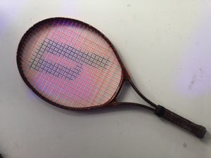 Tennis racket j/r pro for Sale in Tampa, FL