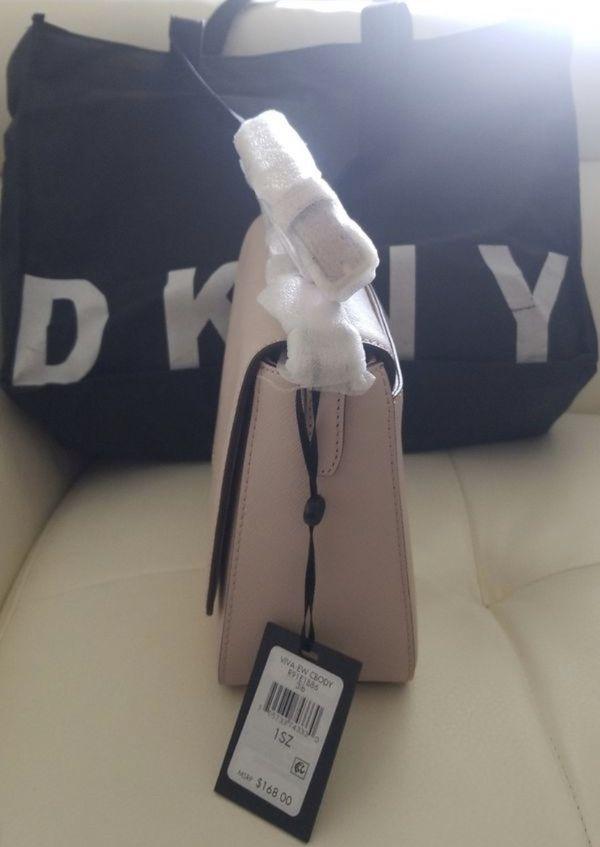 DKNY cross body medium size bag