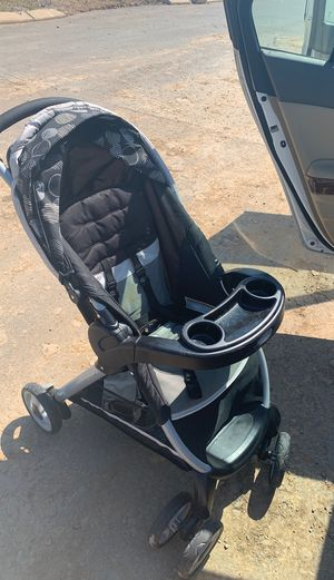 Foldable baby stroller very nice. for Sale in Mt. Juliet, TN